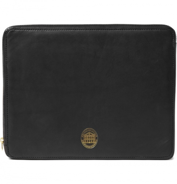 Acne Laptop Case Acne Leather Laptop Case