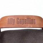 Ally Capellino Rusksack Dean Green4 150x150 Ally Capellino Dean Rucksack in Green