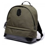 Bape Ape Head Patch Bag1 150x150 Bape Ape Head Patch Day Bag