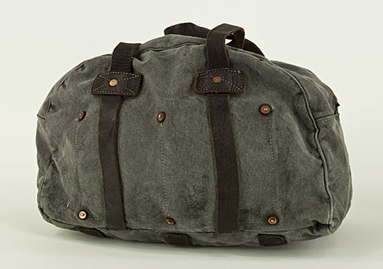 Billy Reid Duffle Bag 1 Billy Reid Mens Duffle Bag