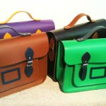 Cambridge Satchel Company Multicolored Designer Bags (4