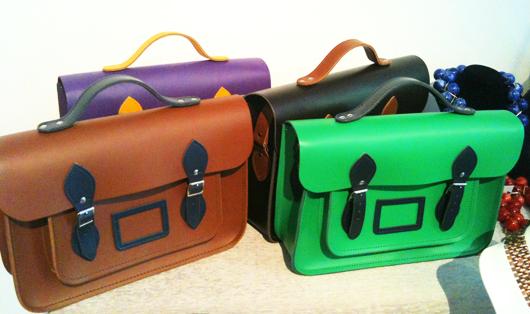 Cambridge Satchel Company Multicolored Designer Bags 4 Cambridge Satchel Company Multicolored Designer Bags