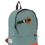 Colourblock Backpack1