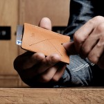 Hard Graft Cutout Card Case
