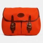 John Chapman for PRESENT Bags