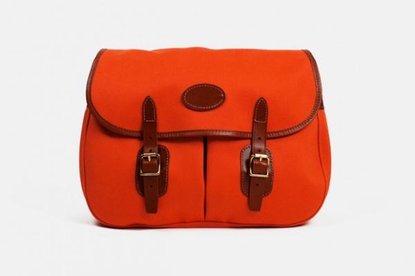 John Chapman for PRESENT Bags John Chapman for PRESENT Bags