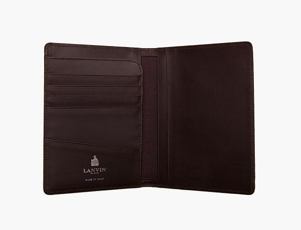 Lanvin Passport Case Lanvin Passport Case