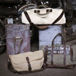 Limited Edition Vintage Forestbound Bags