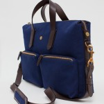 Mismo MS Work Bag in Navy Blue 3 150x150 Mismo M/S Work Bag in Navy Blue