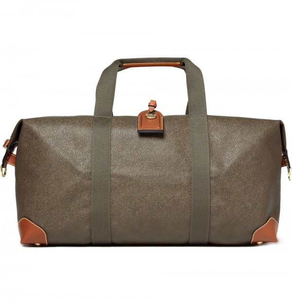 Mulberry Medium Clipper 1 Mulberry 'Medium Clipper' Holdall Bag