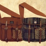 Nigel Cabourn & Brady Bags Fall Winter 2011 Collection