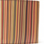 PS by Paul Smith 2 150x150 PS by Paul Smith Striped Leather Wallet
