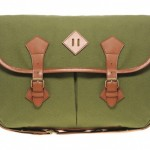 Penfield Canvas Satchel