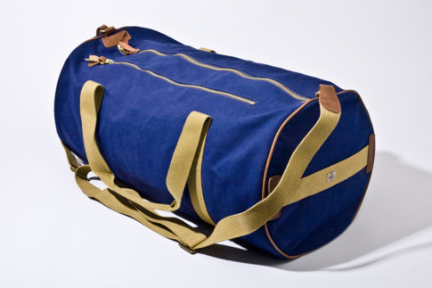 Saturdays Surf NYC Duffel Bag 3 Saturdays Surf NYC Duffel Bag