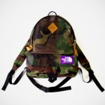 The North Face Purple Label Day Pack Camoflauge 150x150 The North Face & Purple Label   Day Pack Camouflage