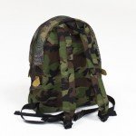 The North Face Purple Label Day Pack Camoflauge2 150x150 The North Face & Purple Label   Day Pack Camouflage