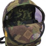 The North Face Purple Label Day Pack Camoflauge3 150x150 The North Face & Purple Label   Day Pack Camouflage