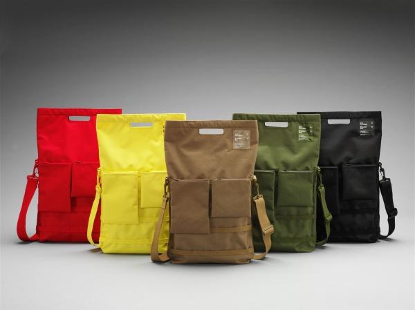 Unit Portables 1 Unit Portables Bags