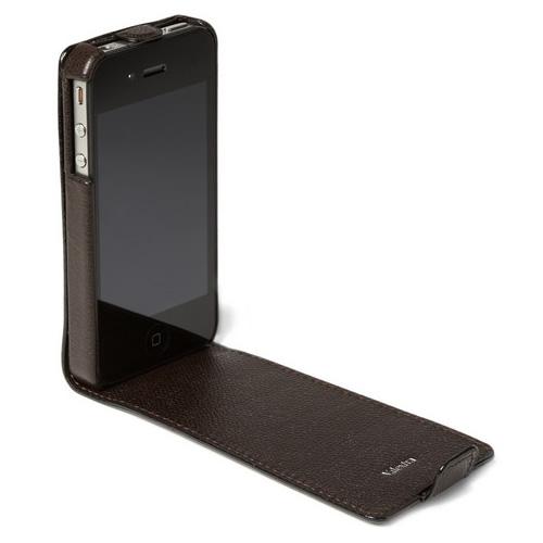 Valextra iPhone 4 Case Valextra iPhone 4 Case