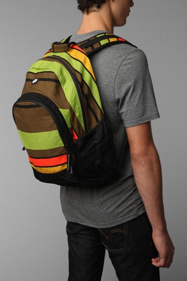 Vans Van Doren Backpack 1 Vans Van Doren Backpack