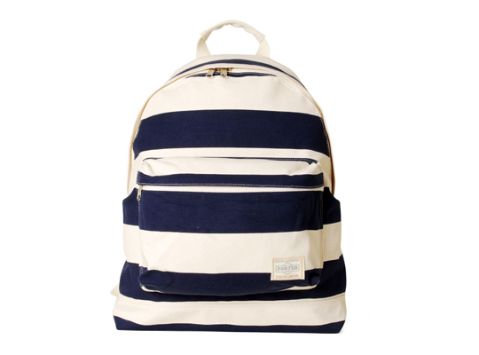 headporter brightonpack 1 Head Porter Brighton Backpack