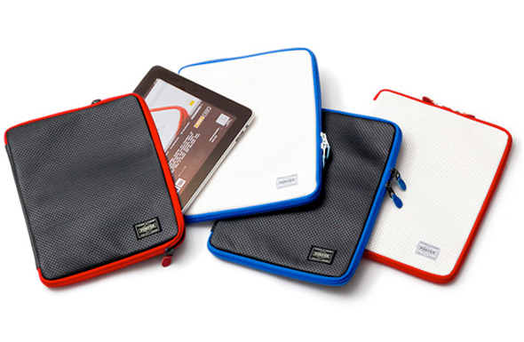 headporteripadcases 2011 Head Porter Merge iPad Cases