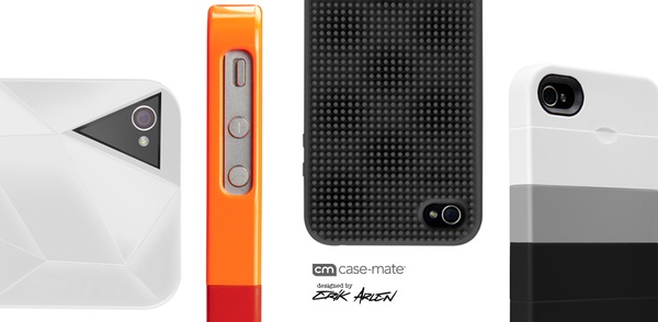 Case Mate Collection for iPhone4 Case Mate Collection for iPhone4