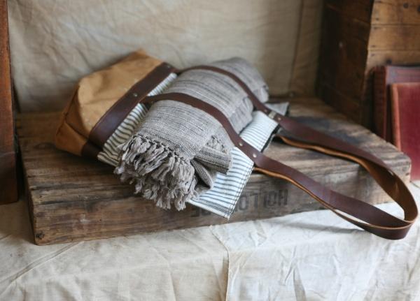Forestbound Vintage Tote Forestbound Vintage Tote Bag