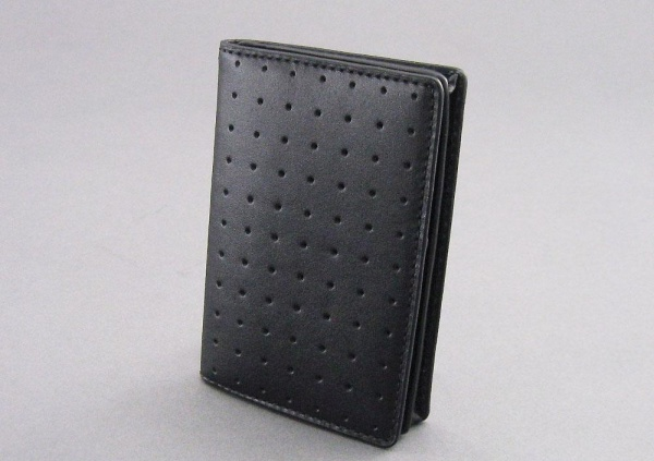 Jack Spade Business Card Holder1 Jack Spade Biz Card Holder