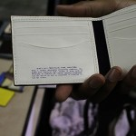 Jack Spade Postcard Wallets 4 150x150 Jack Spade Postcard Wallets