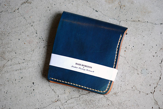 Leather Wallets by Roberu for Blue Horizon 4 Leather Wallets by Roberu for Blue Horizon