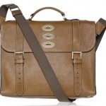 Mulberry Ted Messanger Bag