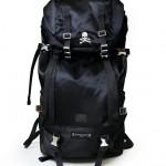 Porter X Mastermind Back Pack1