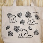 THIS & InCase & Andrew Jeffery Wright Limited Edition Totes