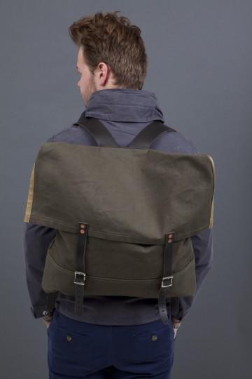 Tenue de Nimes for CS Bell Backpack 3 Tenue de Nimes for CS Bell Backpack