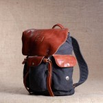 Will Leather Goods Lennon Backpack 2 150x150 Will Leather Goods Lennon Backpack