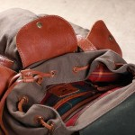 Will Leather Goods Lennon Backpack 3 150x150 Will Leather Goods Lennon Backpack