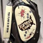 Zombieland golfbag identity02 150x150 Identity Zombieland Golf Bag