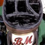 Zombieland golfbag identity03 150x150 Identity Zombieland Golf Bag
