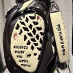 Zombieland golfbag identity04 150x150 Identity Zombieland Golf Bag
