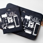 a p c incase capsule collection 1 150x150 Incase X A.P.C. iPad Case