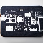 a p c incase capsule collection 4 150x150 Incase X A.P.C. iPad Case
