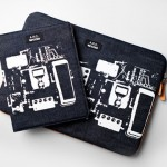 apc incase 1 150x150 A.P.C. x InCase Laptop Sleeve & iPad Case