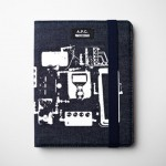 apc incase 4 150x150 A.P.C. x InCase Laptop Sleeve & iPad Case