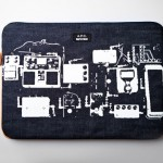 apc incase 6 150x150 A.P.C. x InCase Laptop Sleeve & iPad Case
