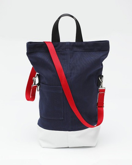 chester wallace carryall tote bags 8 432x540 Chester Wallace Nautical Tote
