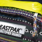 eastpak christopher shannon fw11 1 150x150 Eastpak x Christopher Shannon Fall/Winter 2011