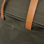makr Standard Canvas Fold Weekender5 150x150 Makr Standard Canvas Fold Weekender   Army Green