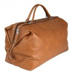Calabrese Napoli Leather Doctor's Bag (3)