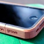 GROVE BAMBOO 3 150x150 Grove Bamboo iPhone & iPad Cases